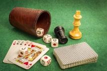 שחמט בפוקר