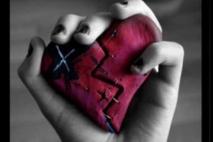 הכי קל להתעוור מאהבה.