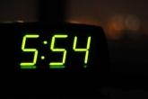ברוכים הבאים לשעה חמש ..