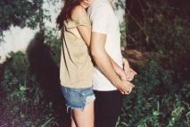 לפני שאהבתי אותך..