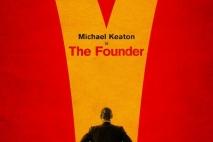 המייסד - The Founder
