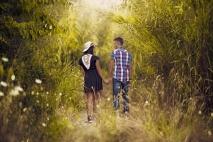 סיפור אהבה בג'ונגל