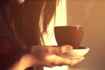 משאלות וקפה של בוקר