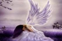 גם מלאכים בוכים.