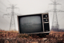 כמו הכתוביות בטלוויזיה