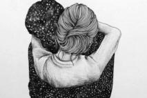 אוהב אותך עד שתלמדי לאהוב את עצמך;