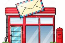 הכרות בסניף הדואר