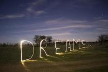 בחלום הלילה