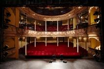 תיאטרון הבלט הלאומי של רוסיה מגיע לראשונה לישראל