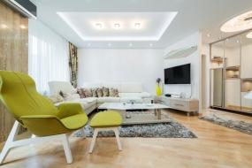 עיצוב הבית בדמותך
