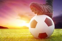 להיות אוהד קבוצת כדורגל