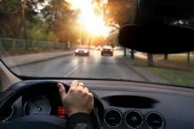 כוחו של הנהג