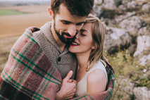 פסיכולוגית הינה ההפך של מושא אהבה