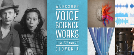Delavnica: Voice science works