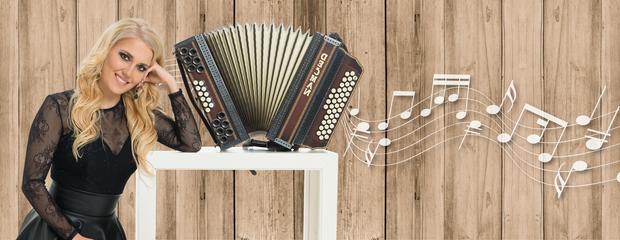 Petje narodnozabavne glasbe