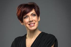 Kristina Oberžan