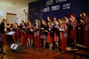 Pevski zbor Šentrupert