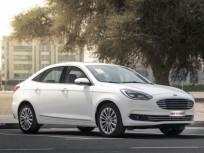 Ford Escort Trend 2020 Price & Specs | Motory Saudi Arabia