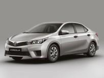 New Toyota Corolla 2019 Motory Saudi Arabia