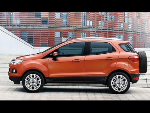 ford ecosport trend 2015 price specs motory saudi arabia. Black Bedroom Furniture Sets. Home Design Ideas