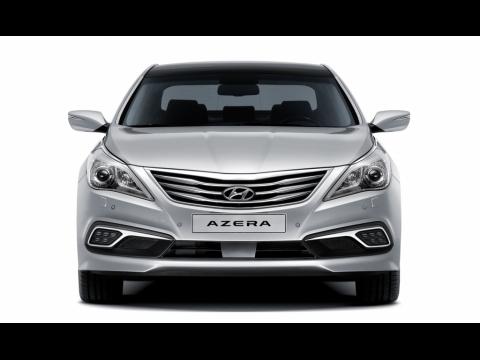 Hyundai Azera 3 0 GLS AT 2016 Price & Specs | Motory Saudi Arabia