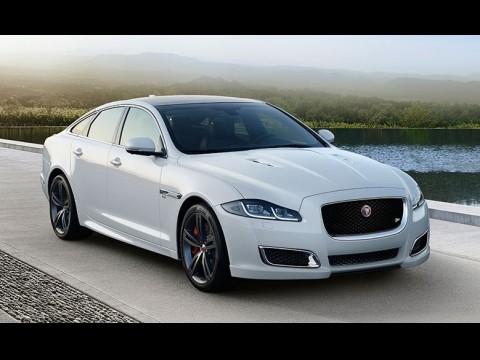 2015 Jaguar Xjr Lwb Сars Blog