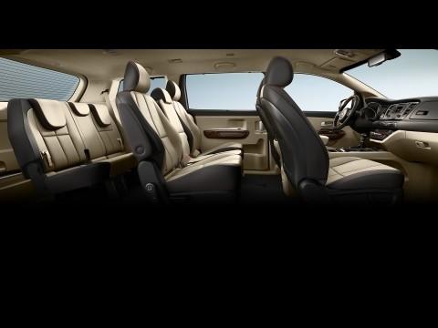 Kia Carnival Ex 2016 Price Specs Motory Saudi Arabia