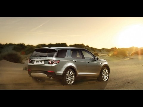 land rover discovery sport hse luxury 2016 price specs motory saudi arabia. Black Bedroom Furniture Sets. Home Design Ideas
