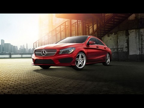 mercedes benz cla 250 4matic 2015 price specs motory saudi arabia. Black Bedroom Furniture Sets. Home Design Ideas