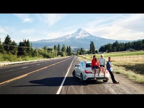 Mercedes-Benz CLA 250 4MATIC 2015 Price & Specs | Motory