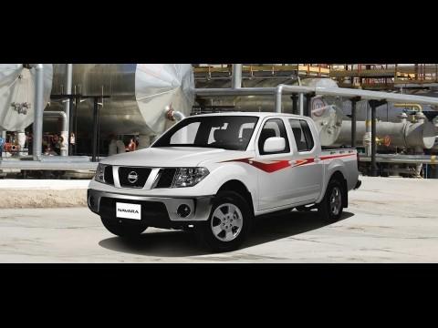 Nissan Navara Le Automatic 2015 Price Specs Motory Saudi Arabia
