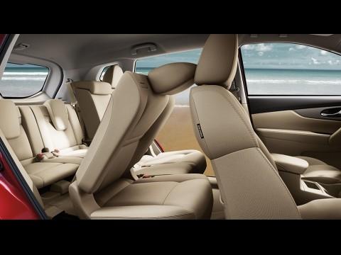 Nissan Xtrail Sv 2015 Price Specs Motory Saudi Arabia