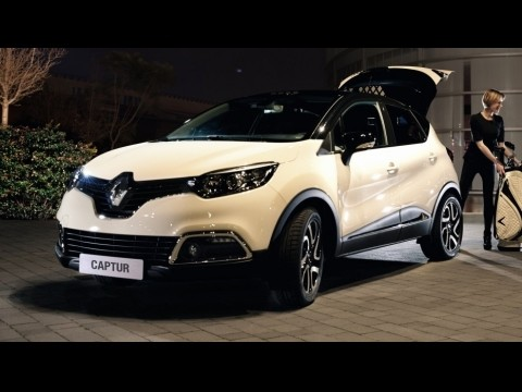 renault captur le 2016 price specs motory saudi arabia. Black Bedroom Furniture Sets. Home Design Ideas