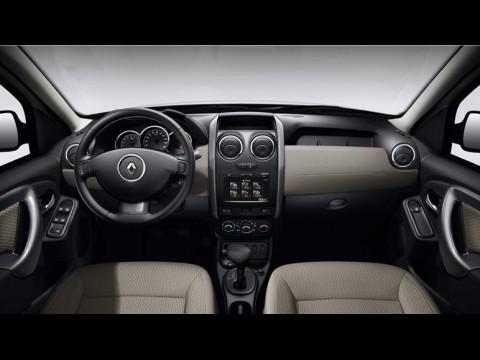 Renault Duster Pe 4x2 2015 Price Amp Specs Motory Saudi Arabia
