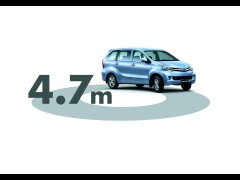 Toyota Avanza Xl A 2015 Price Specs Motory Saudi Arabia