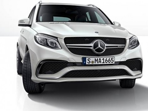 Mercedes benz gle 500 4matic 2017 with prices motory for Mercedes benz saudi arabia