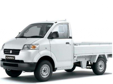 Suzuki Car Dealership >> Suzuki CARRY PICK-UP 2016 Price & Specs | Motory Saudi Arabia
