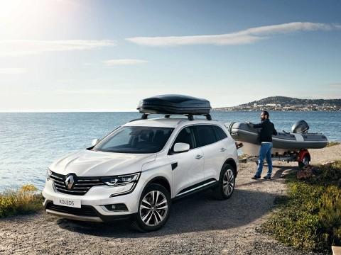Renault Koleos Pe 4x4 2018 Price Specs Motory Saudi Arabia