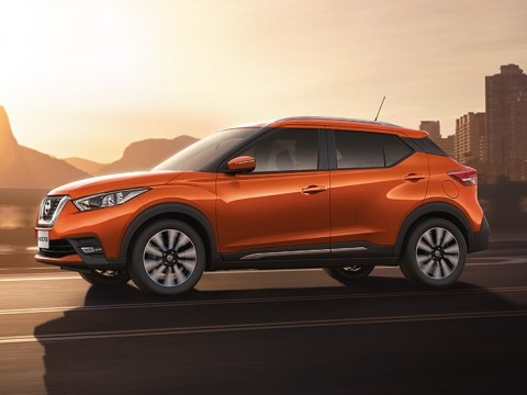 nissan kicks sv 2017 price specs motory saudi arabia. Black Bedroom Furniture Sets. Home Design Ideas