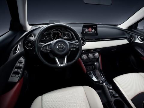 Mazda Cx3 R 2018 Price Amp Specs Motory Saudi Arabia