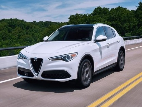 2018 Alfa Romeo Stelvio Price >> New Alfa Romeo Stelvio First Edition 2018 Car In Saudi Arabia