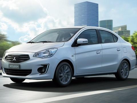 Mitsubishi Attrage Hl 2020 Price Specs Motory Saudi Arabia
