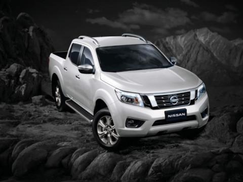 Nissan Navara 2 5l G 4wd At 2020 Price Specs Motory Saudi Arabia