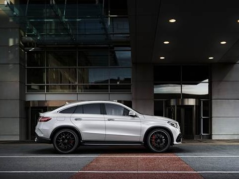 Mercedes Benz Gle Coupe Amg 63 4matic Coupe 2017 Price Specs