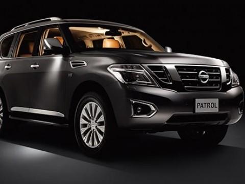 Nissan Patrol Le Platinum City 2016 Price Specs Motory Saudi Arabia