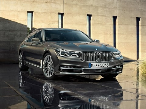 bmw 7 series 740li 2017 price specs motory saudi arabia. Black Bedroom Furniture Sets. Home Design Ideas