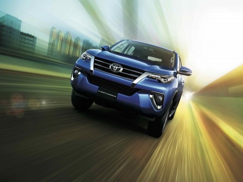 New Toyota Fortuner VX1 4X4 2020 car in Saudi Arabia