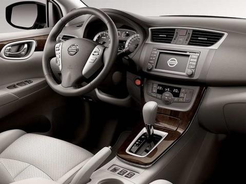 Nissan Sentra S 2017 Price Amp Specs Motory Saudi Arabia
