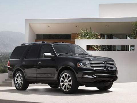 Lincoln Navigator Select 4x2 2016 Price & Specs | Motory ...