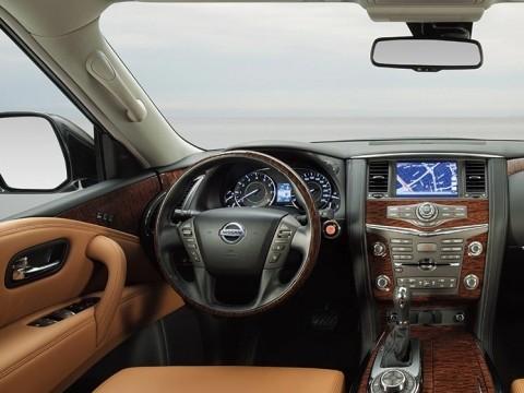 Nissan Patrol XE 2017 Price & Specs   Motory Saudi Arabia